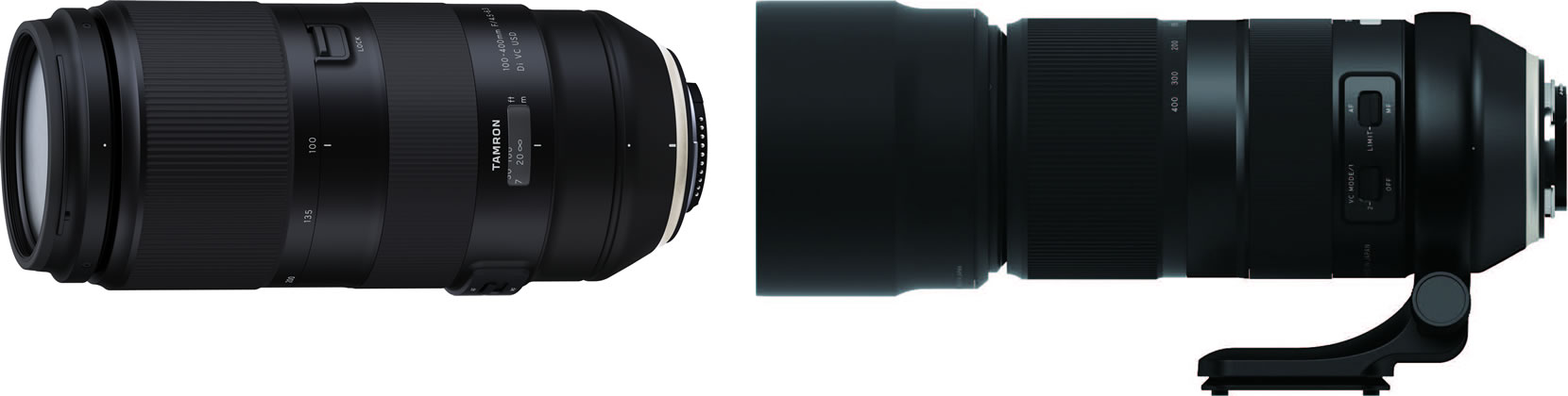 Tamron announces the development of a new ultra-telephoto zoom lens ...